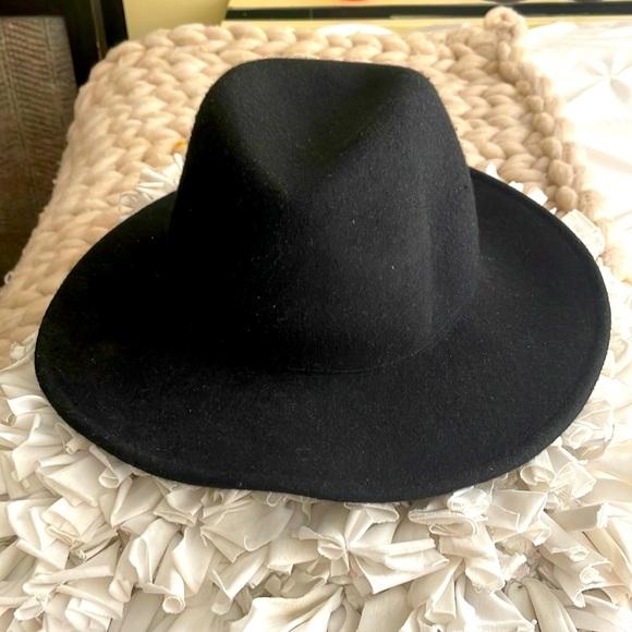 Free People Boho Hat